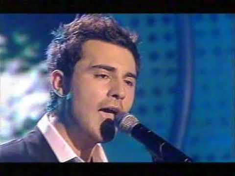 Pop Idol Semi Final Results 2003