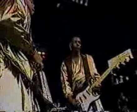 Zapp And Roger Dance Floor Live Youtube