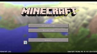 Oprava Minecraft budu natáčet