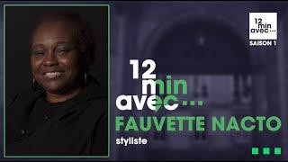 12 min avec - FAUVETTE NACTO