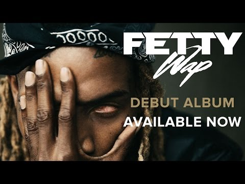 Fetty Wap - For My Team feat. Monty [Audio Only]
