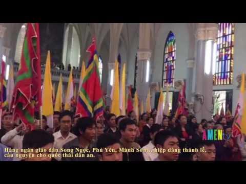 UBND huyện Quỳnh Lưu xâm phạm quyền tự do tín ngưỡng, tôn giáo của công dân