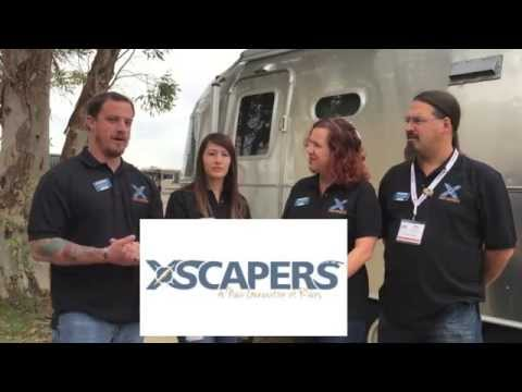 Xscapers Introduction - A New Generation of RVers by Escapees RV Club