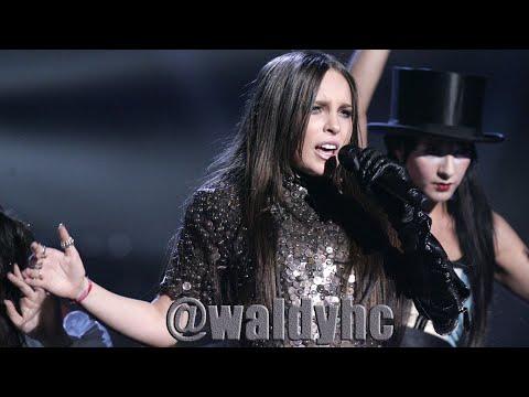 Belinda – Bella Traición (Live Versión MTV)