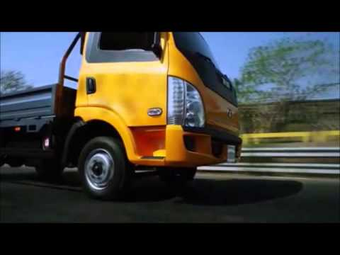 Tata Motors launches the all-new range of Tata Ultra trucks!