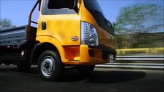 Tata Motors launches the all-new range of Tata Ultra trucks!