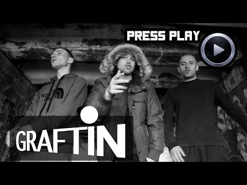 Sherlock,Young Brido and Melroze- Best Believe That [Music Video] Graftin Media