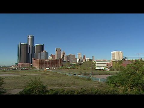 Detroit: The next Silicon Valley?