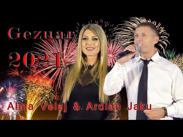 Alma Velaj & Ardian Jaku - Dashuroj tjetër femër   ( Official video 4K ) (Gëzuar 2021)