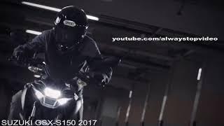 TOP 5 FASTEST NAKED BIKE 150CC 2017 | HD 720p