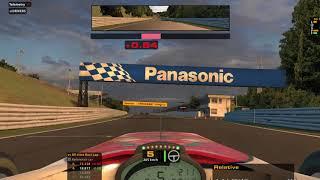 iRacing Suzuka Pro Mazda Race 20Lap