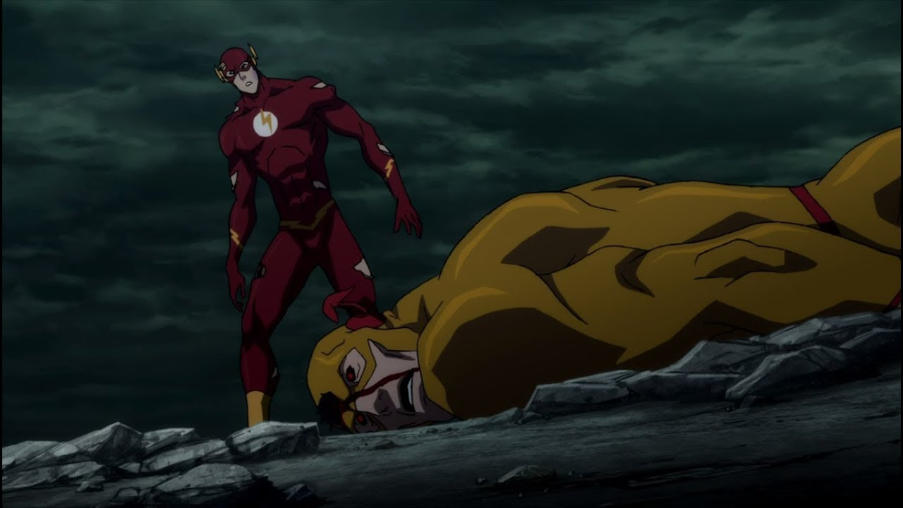 Download Ending Battles Of Flashpoint Paradox