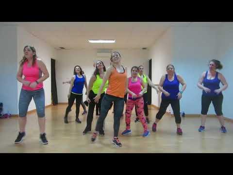Mc Kevinho-Olha a Explosao (VERSION DANCE) Xportdance® Styles DURA- Daddy Yankee (DANCE) 2/2