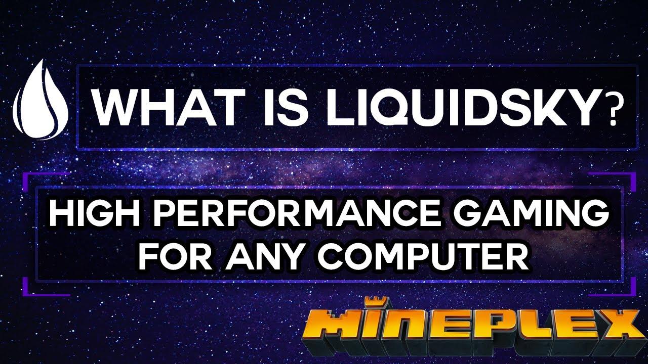What Is Liquidsky Sigils Talks About A Cool New Mineplex