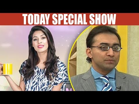 Mehekti Morning With Sundus Khan - 27 February 2018 | ATV