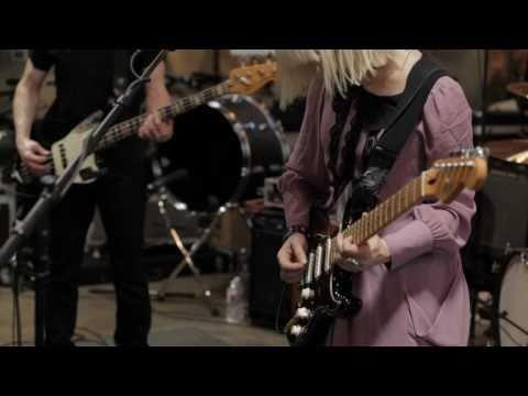 Клип The Joy Formidable - Buoy
