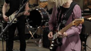 The Joy Formidable - Buoy (Live on KEXP)