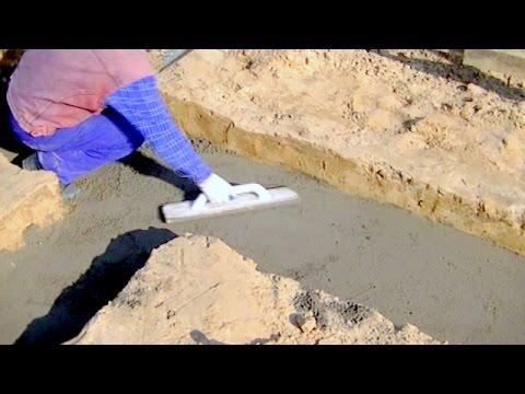 Budowa Domu Krok Po Kroku Dzie 1 Podk Ad Betonowy Pod