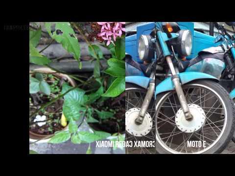 Xiaomi Redmi 1S vs Micromax Canvas A1 vs Moto E Camera Review (Photos & Video Samples)