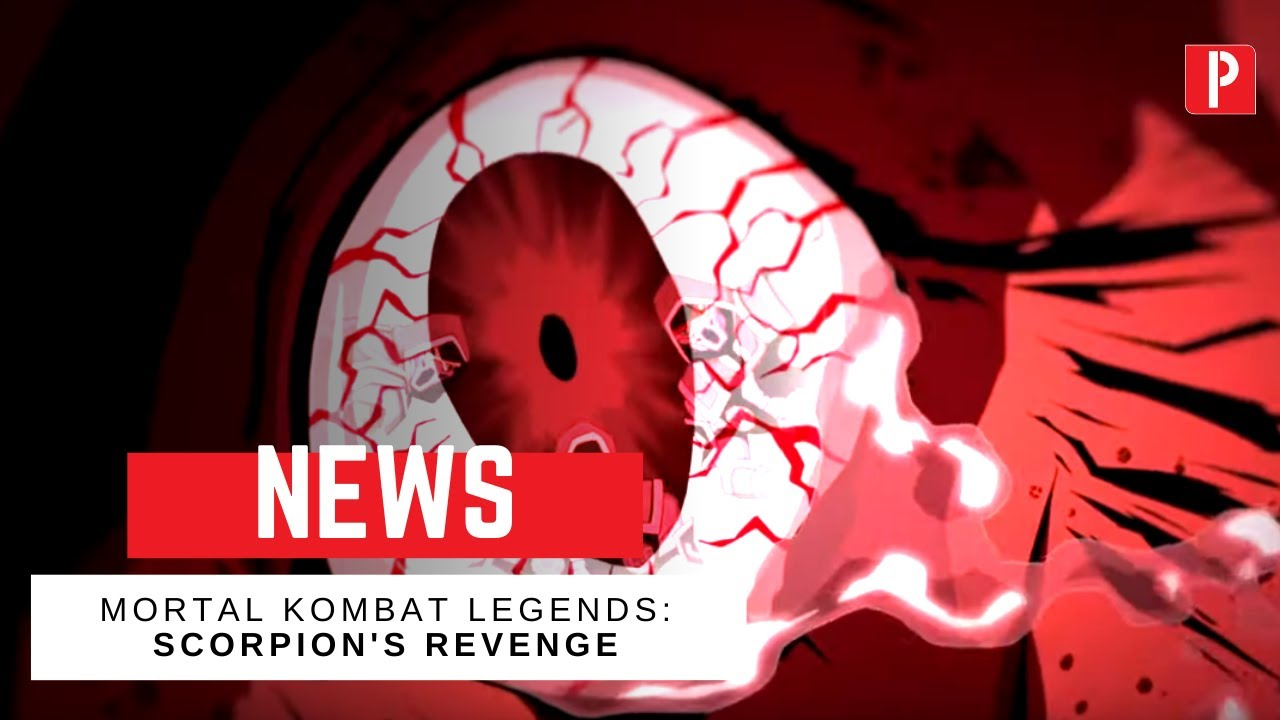 Mortal Kombat Legends Scorpion S Revenge Red Band Trailer Youtube