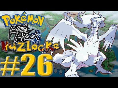 Pokemon Blaze Black Nuzlocke (P26) Sad Day