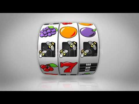 Slot machine sound effect