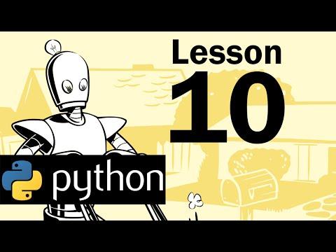 lesson-10---python-programming-(automate-the-boring-stuff-with-python)