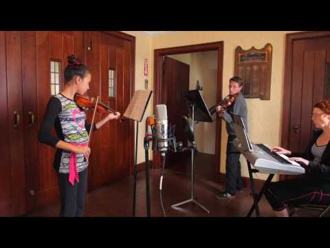 Corelli Trio Sonata Opus 3 No.2 3rd Movement