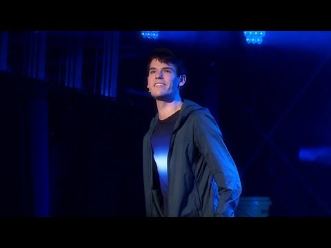 The Lightning Thief: The Percy Jackson Musical — Good Kid