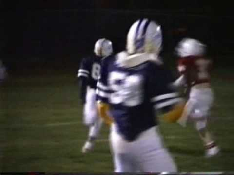 Leesburg Colts 1988 Highlight #8