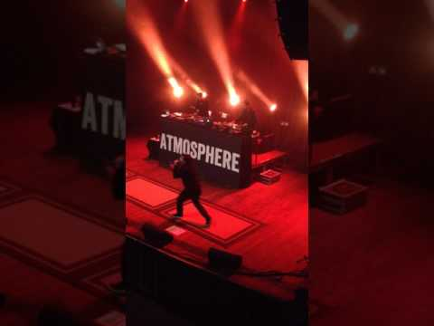 Atmosphere (Let Me Know That You Know What You Want Now)