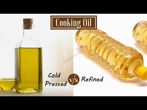 refined-vs-cold-pressed-cooking-oil|रिफाइंड-तेल-के-नुक्सान-|arpita's-space