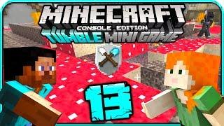 let s play minecraft tumble mini game part 13 deprimierte youtuber