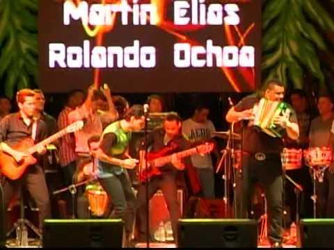 Abrete Martin Elias & R8A  En Urumita