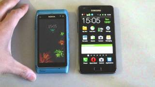 Experience moving from Symbian 3 to Android Nokia N8 to SGS2 Part 1