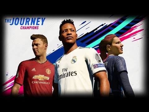🔺FIFA 19 - CAPITOLUL 4 - FINALUL? - THE JOURNEY!