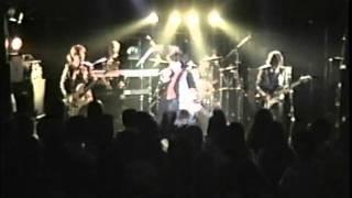 96年 名古屋伏見ハートランドでのライブ ネタとして、この時期イレバ...