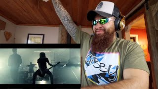 Abandon All Ships - Take One Last Breath (Official Music Video) REACTION!! YouTube Videos