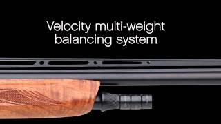 Fabarm USA - XLR5 Velocity AR (Adjustable Rib) by Fabarm USA