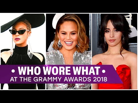 Beyonce, Rihanna, Miley Cyrus: Who wore what at the Grammy Awards 2018 | Best Dressed