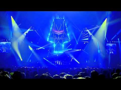 Rampage 2014 - Macky Gee full set
