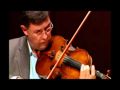 [2013 GMMFS 대관령국제음악제] Arensky  Quartet in A minor for Violin, Viola, and Two Cellos, op.35