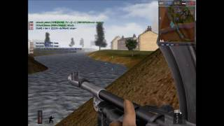 【BF1942 FHSWシリーズイギリス軍銃器】ブレン軽機関銃