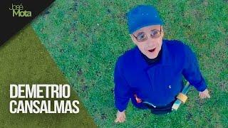 Presentación de Demetrio Cansalmas   José Mota presenta...