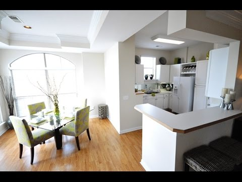 Brewery District: Liberty Place 2 Bedroom Model