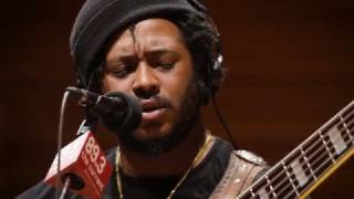 Thundercat - Tron Song