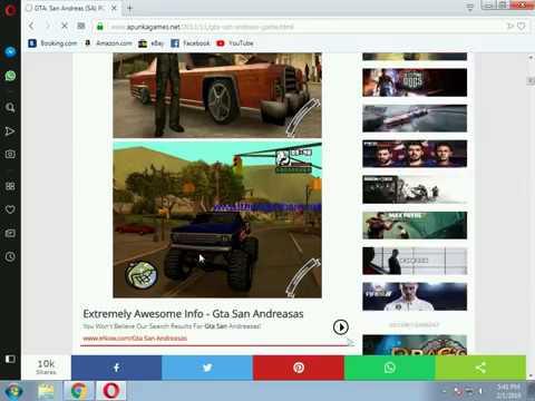 Gta San Andreas Download Pc Full Game Download 699mb