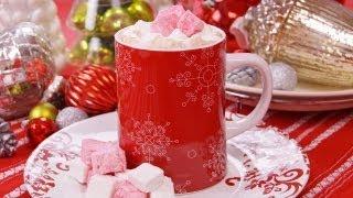 Homemade Hot Chocolate Recipe-how To Make Hot Chocolate: Diane Kometa-dishin' With Di  #36