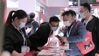 Automechanika Shanghai 2020 Day 2 Video