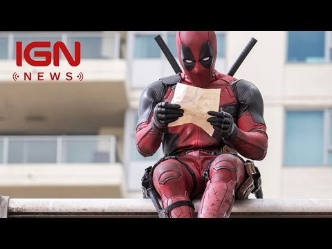 Marvel's Kevin Feige on Why Deadpool Was Such a Success  IGN